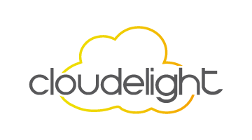 Logo for Cloudelight.com