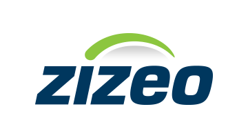 Logo for Zizeo.com