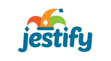 Logo for Jestify.com