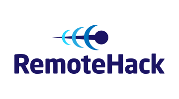 Logo for Remotehack.com
