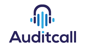 Logo for Auditcall.com