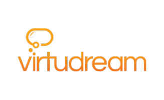 Logo for Virtudream.com