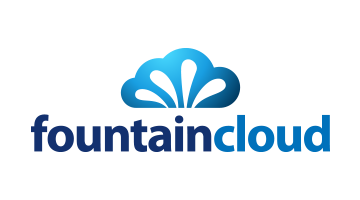 Logo for Fountaincloud.com