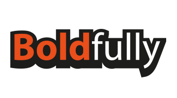 Logo for Boldfully.com