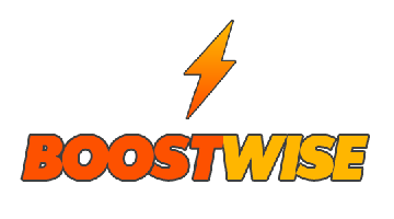 Logo for Boostwise.com