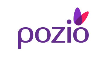 Logo for Pozio.com