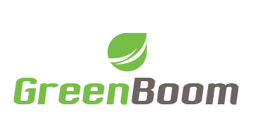 Logo for Greenboom.com