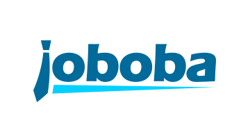 Logo for Joboba.com