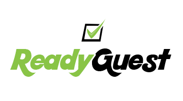 Logo for Readyguest.com