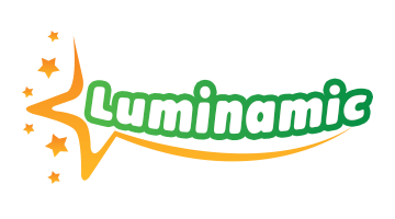 Logo for Luminamic.com