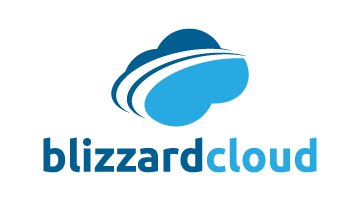 Logo for Blizzardcloud.com