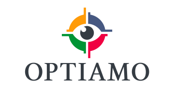 Logo for Optiamo.com