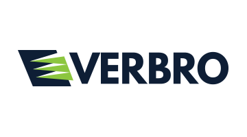 Logo for Verbro.com