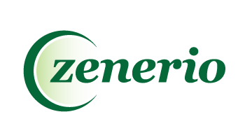 Logo for Zenerio.com