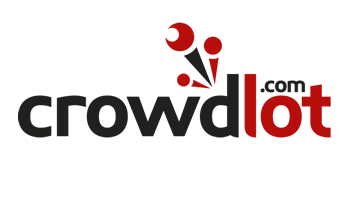 Logo for Crowdlot.com