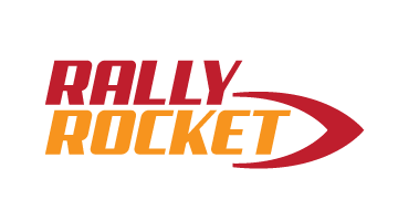 Logo for Rallyrocket.com