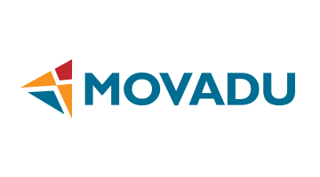 Logo for Movadu.com