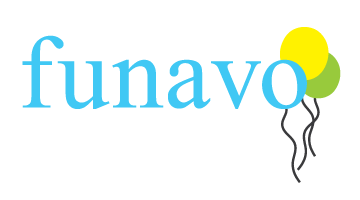 Logo for Funavo.com
