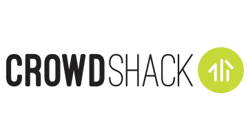 Logo for Crowdshack.com