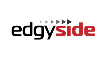 Logo for Edgyside.com