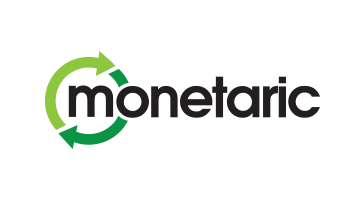 Logo for Monetaric.com