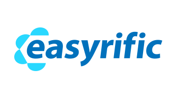 Logo for Easyrific.com
