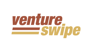 Logo for Ventureswipe.com