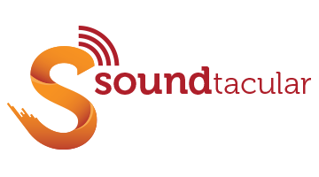 Logo for Soundtacular.com