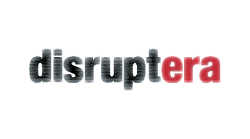 Logo for Disruptera.com