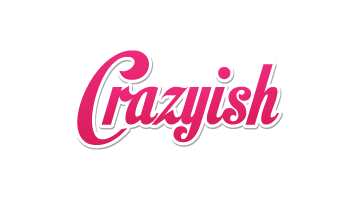 Logo for Crazyish.com