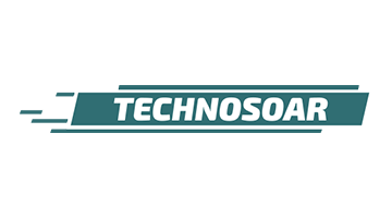 Logo for Technosoar.com