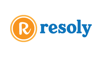 Logo for Resoly.com