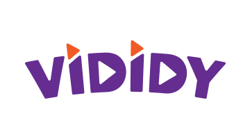 Logo for Vididy.com