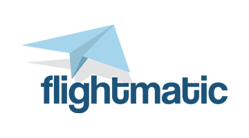 Logo for Flightmatic.com