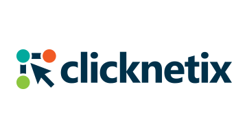 Logo for Clicknetix.com