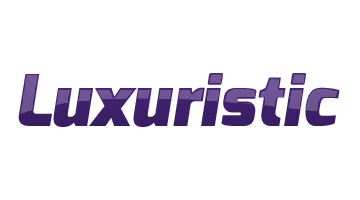 Logo for Luxuristic.com