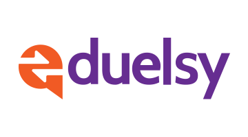 Logo for Duelsy.com