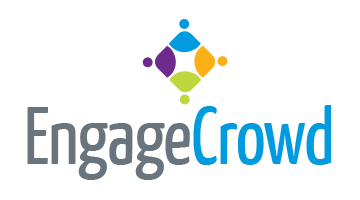 Logo for Engagecrowd.com