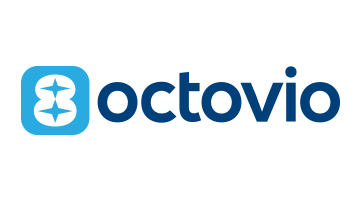 Logo for Octovio.com