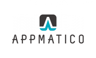 Logo for Appmatico.com
