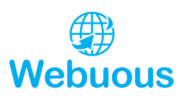 Logo for Webuous.com