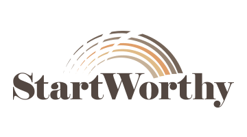 Logo for Startworthy.com