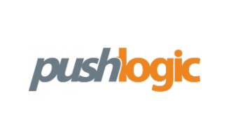 Logo for Pushlogic.com