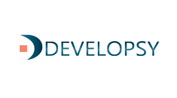 Logo for Developsy.com
