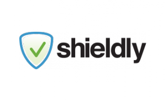 Logo for Shieldly.com