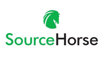 Logo for Sourcehorse.com