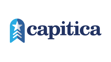 Logo for Capitica.com