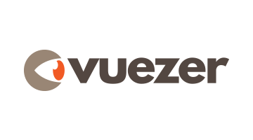 Logo for Vuezer.com