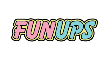 Logo for Funups.com