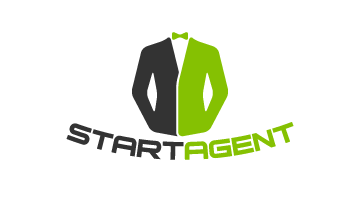 Logo for Startagent.com